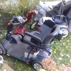 scuter electric-persoane dizabilitati