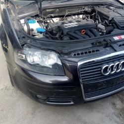 Audi A3, an 2007, 5 usi, 2.0 fsi