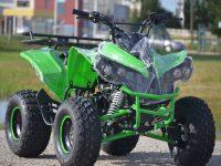 ReneGade 125cc 8 Verde  (1)