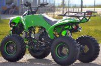ReneGade 125cc 8 Verde  (3)